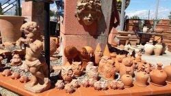 Ceramiche Sbarluzzi Pienza