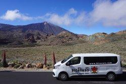 Bicacaro Tenerife Adven-Tour