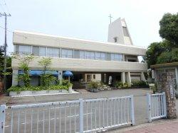 カトリック 姫路教会
