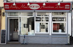 Ruby Mae's