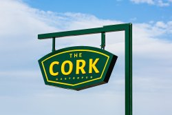The Cork Gastro Pub