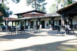 Le PlayOff - Golf d'Arcachon