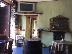 Hannie Agnes Pub