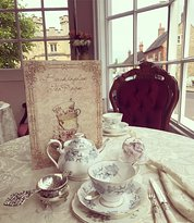 Buckingham Tea Room