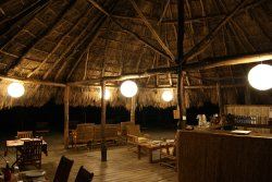 North Luangwa Explorers Camp