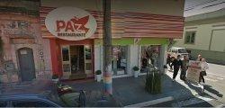 Restaurante Paz