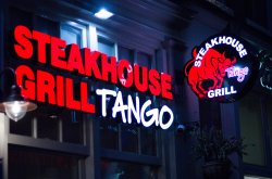 Steakhouse Tango Grill