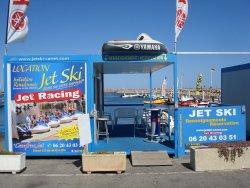 Jet Racing