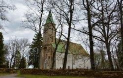 Kirbla Church