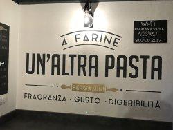 Un'Altra Pasta