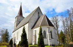 Kullamaa Church