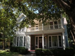 Denton Street Heritage House