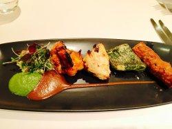 Wonderful up-market halaal Indian dining