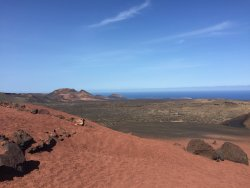 ‪Timanfaya National Park‬