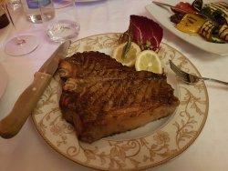 Best steak ever!