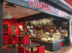 Bagels Coffee