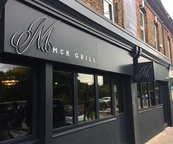 Mck Grill