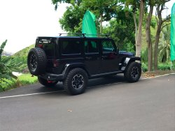 Bext Premium Jeep Rental