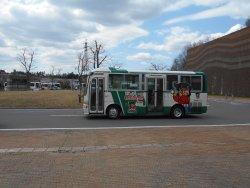Aomori Kanko Bus