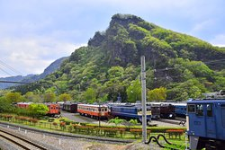 ‪Usui Toge Railroad Cultural Village‬