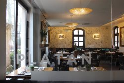 Platán Restaurant&Café