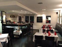 Restaurant Friedrich´s im Listhaus Reutlingen