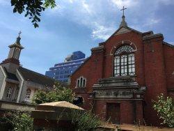 Liuyuan Church