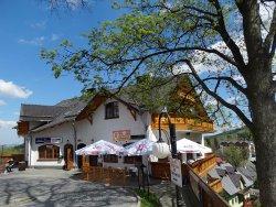 Restaurant Qlinaria