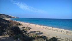 Playa de Esquinzo Butihondo