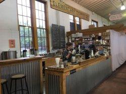 Elementary Coffee Co.