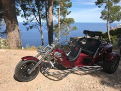 Mallorca Bikes and Trikes