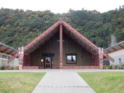 Mataatua: The House That Came Home