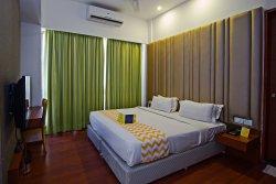 OYO 2328 Hotel Rathi Residency