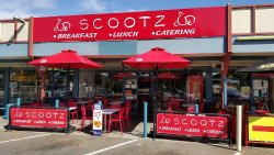 Scootz Cafe