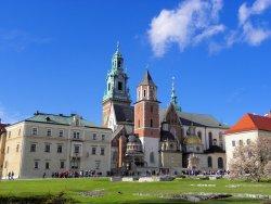 瓦维尔大教堂(Katedra Wawelska)