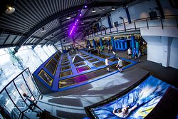 Adrenalin Urban Activity Park