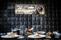 Zouq Restaurant and Take Away