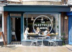 The Fleetville Larder