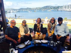 Gourmet Food & Wine Tours - Sausalito Food and Wine Tour