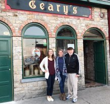 Geary's Bar