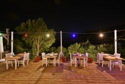 Mavilim Restaurant&Beach