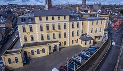 Maldron Hotel Shandon Cork City