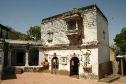Siddha Shree Dhoramnath Monastery