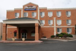 Baymont Inn & Suites Colorado Springs