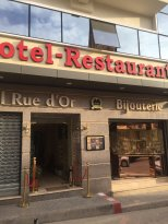 Hotel Rue D'or