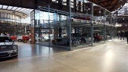 杜塞尔多夫汽车博物馆