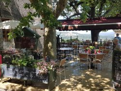 Café Le Terrail