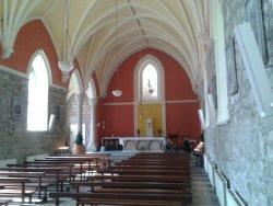 Saint Kevins - Catholic Church Glencree