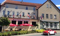 Hotel Restaurant Druidenstein