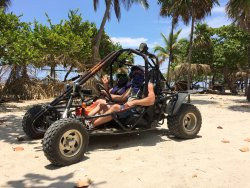 Let's Buggy Tours & Rentals